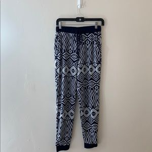 DNA Couture ELECTRIC Joggers